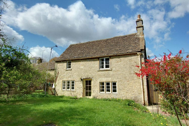 Carters Cottage Gerardmer Cotswolds Great Britain