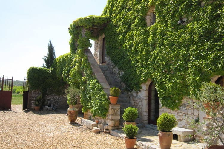 Farmhouse Languedoc-Roussillon