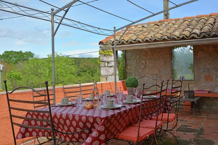 Ferienhaus Domaine de Lavit (339984), Viols en Laval, Hérault Binnenland, Languedoc-Roussillon, Frankreich, Bild 27