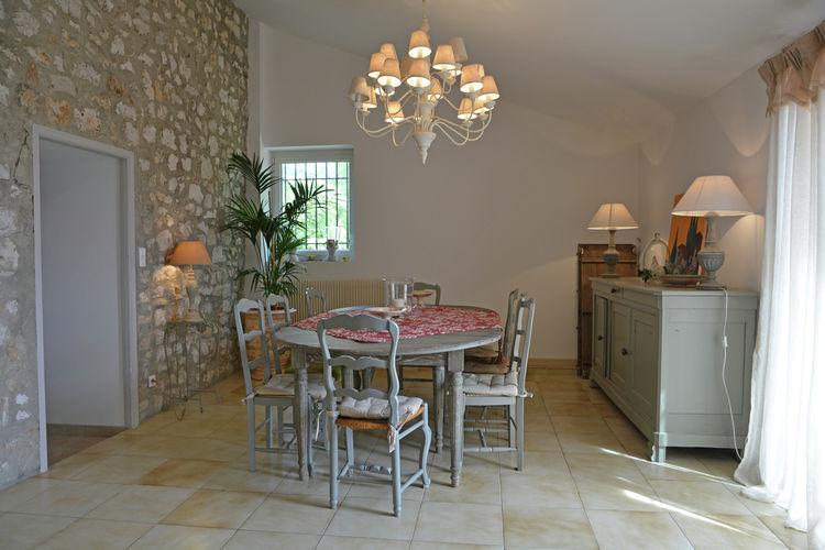 Ferienhaus Domaine de Lavit (339984), Viols en Laval, Hérault Binnenland, Languedoc-Roussillon, Frankreich, Bild 9