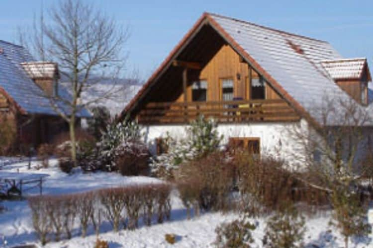 Vakantiewoning Duitsland, Teutoburgerwoud, Brakel-Bellersen Appartement DE-33034-02