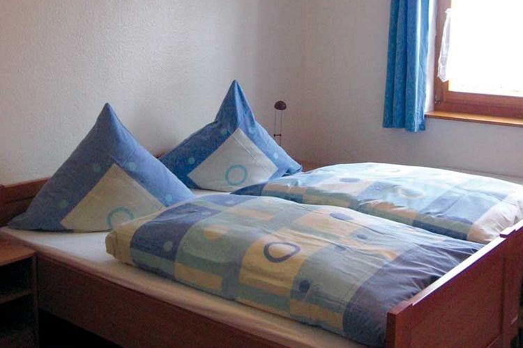 Vakantiewoning Duitsland, Teutoburgerwoud, Brakel-Bellersen Appartement DE-33034-03