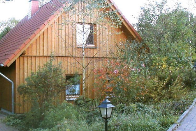 Vakantiewoningen Teutoburgerwoud te huur Brakel-Bellersen- DE-33034-01 met zwembad   te huur