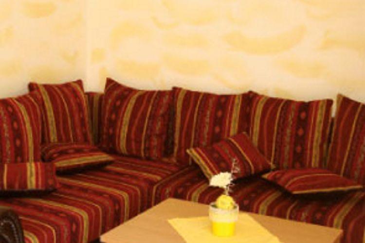 Vakantiewoning Duitsland, Teutoburgerwoud, Brakel-Bellersen Appartement DE-33034-04