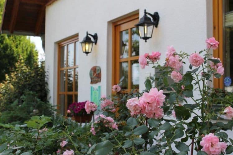 Appartement Duitsland, Teutoburgerwoud, Brakel-Bellersen Appartement DE-33034-04