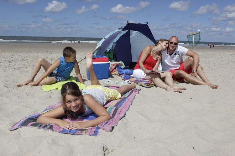 Holland | Wad Islands | Holiday home De Krim Texel - Schapen in de Wei 20 pers | all year | AreaSummer5KM