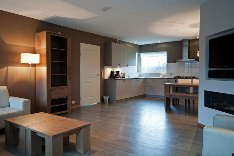 Holland | Wad Islands | Holiday home De Krim Texel - Schapen in de Wei 20 pers | all year | Kitchen