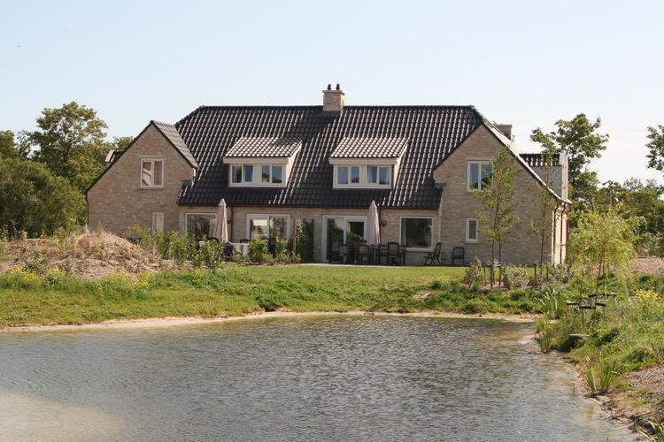 Villa Nederland, Wadden, De Cocksdorp Texel Villa NL-1795-13