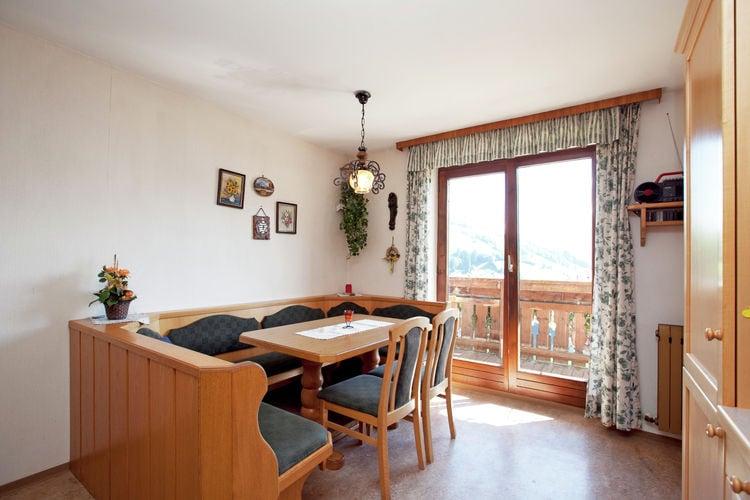 Woning Oostenrijk | Salzburg | Vakantiehuis te huur in Sankt-Johann-im-Pongau-Wagrain   met wifi 16 personen