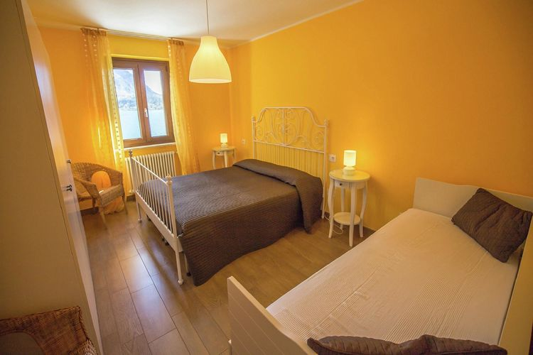 vakantiehuis Italië, Italiaanse Meren, Ledro vakantiehuis IT-38060-11