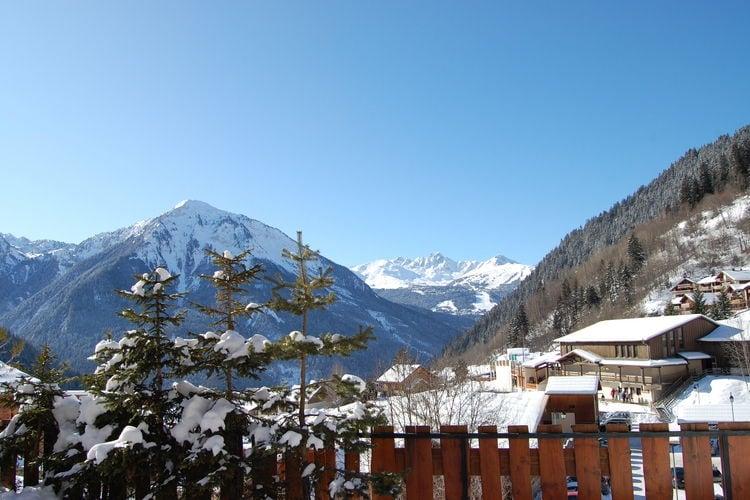 Frankrijk | Rhone-alpes | Appartement te huur in Champagny-en-Vanoise   met wifi 10 personen