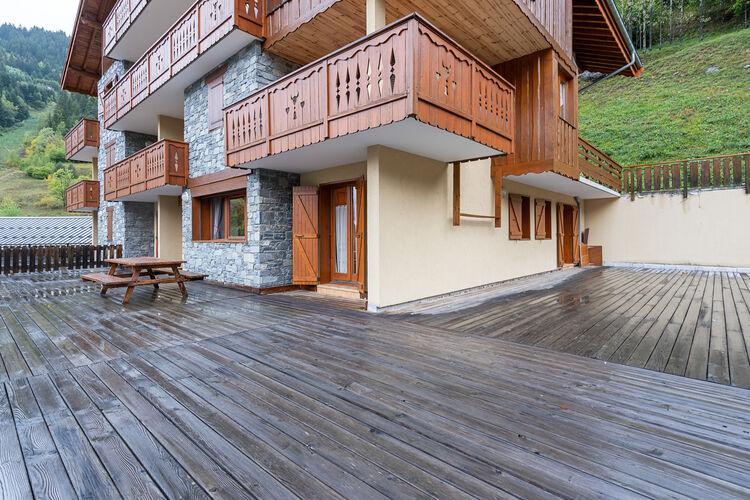 Frankrijk   Rhone-alpes   Appartement te huur in Champagny-en-Vanoise   met wifi 10 personen