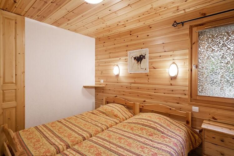 Appartementen Frankrijk | Rhone-alpes | Appartement te huur in Champagny-en-Vanoise   met wifi 10 personen