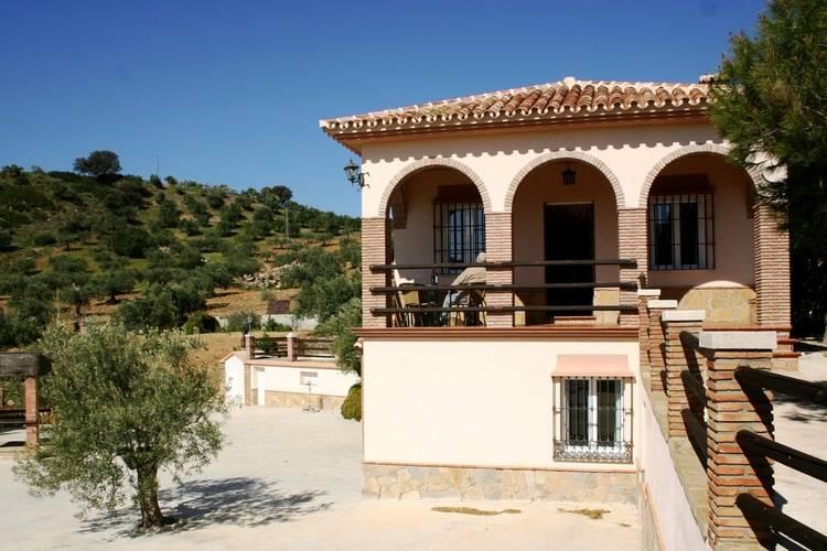 Villa Spanje, Andalucia, Àlora Villa ES-29500-03
