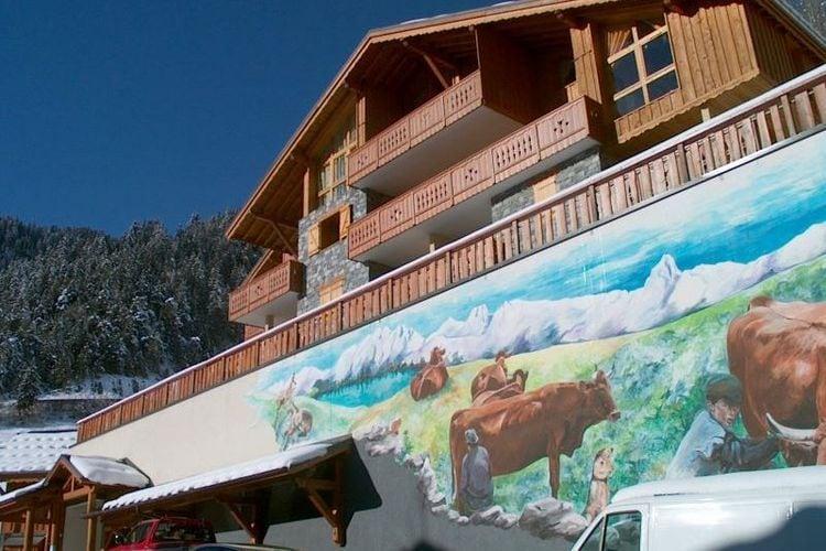 Ferienwohnung La Tour du Merle 2 (361356), Champagny en Vanoise, Savoyen, Rhône-Alpen, Frankreich, Bild 3