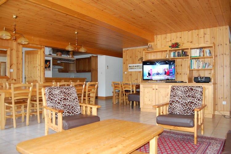 Appartement Frankrijk, Rhone-alpes, Champagny en Vanoise Appartement FR-73350-135