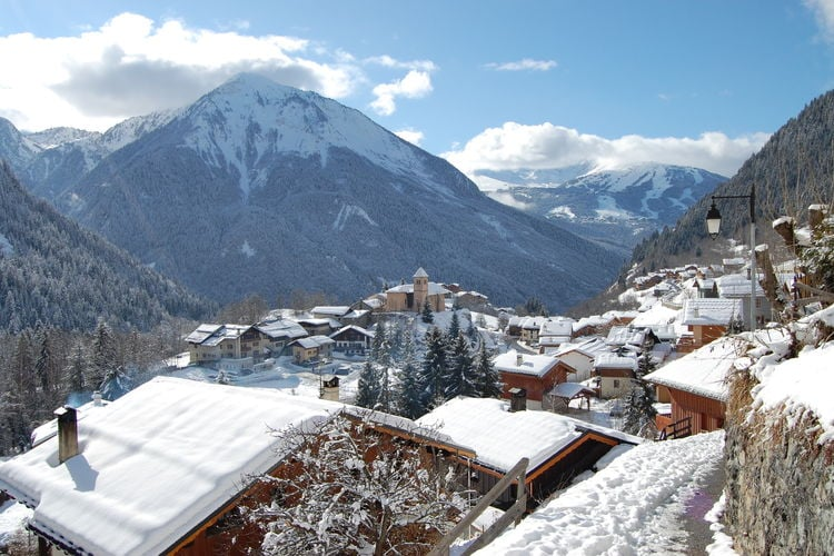 Ferienwohnung La Tour du Merle 2 (361356), Champagny en Vanoise, Savoyen, Rhône-Alpen, Frankreich, Bild 20