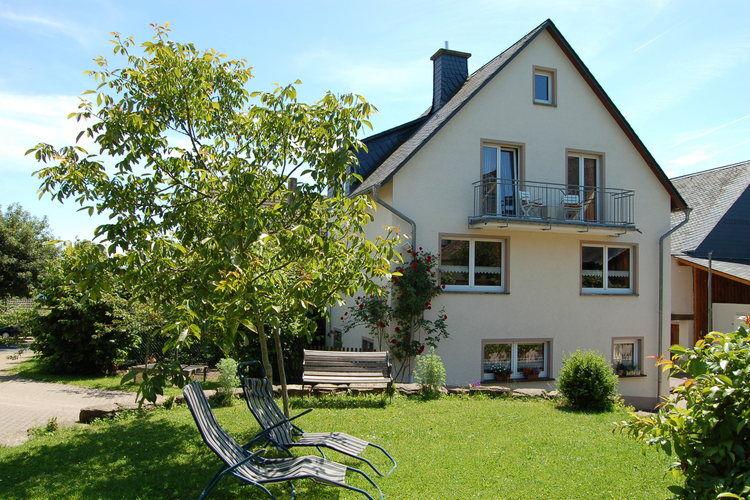 Vakantiehuizen Eifel te huur Manderscheid- DE-54531-25   met wifi te huur