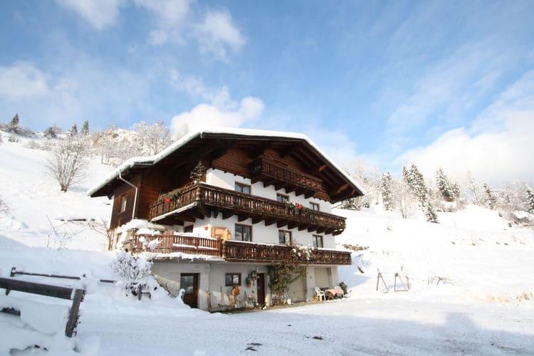 Vakantiehuizen Oostenrijk   Salzburg   Appartement te huur in Sankt-Johann-im-Pongau-Wagrain   met wifi 8 personen