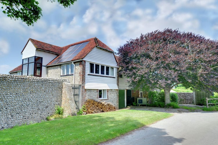 Holiday apartment Candlemas Studio (344338), Alciston, Sussex - Brighton, England, United Kingdom, picture 3