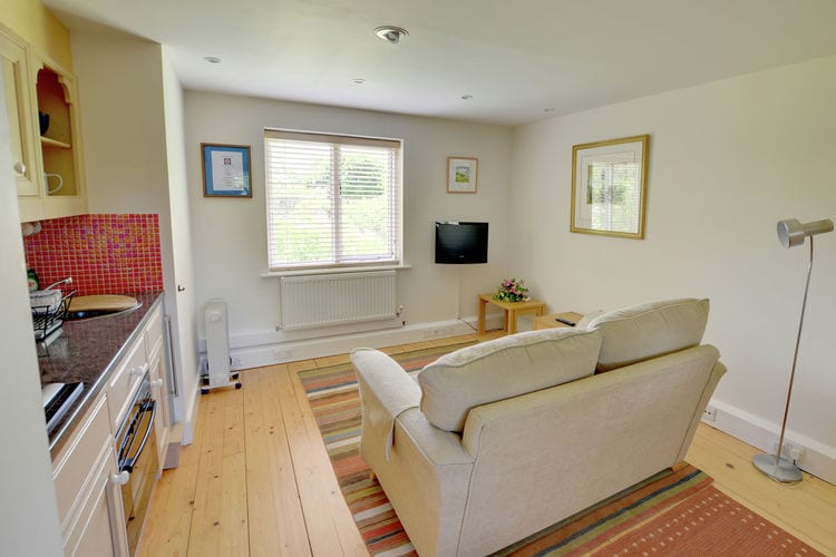 Holiday apartment Candlemas Studio (344338), Alciston, Sussex - Brighton, England, United Kingdom, picture 6
