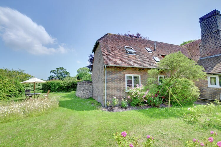 Holiday apartment Candlemas Studio (344338), Alciston, Sussex - Brighton, England, United Kingdom, picture 13