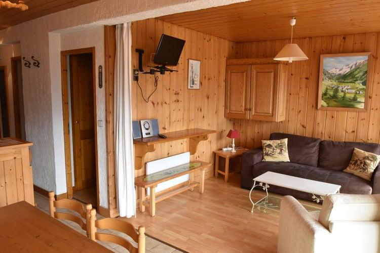 Appartement Frankrijk, Rhone-alpes, Champagny en Vanoise Appartement FR-73350-140