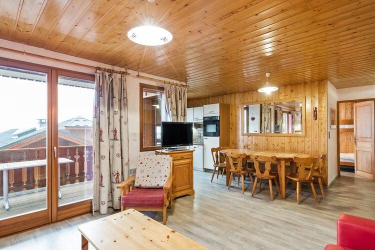 Appartement Frankrijk, Rhone-alpes, Champagny en Vanoise Appartement FR-73350-137
