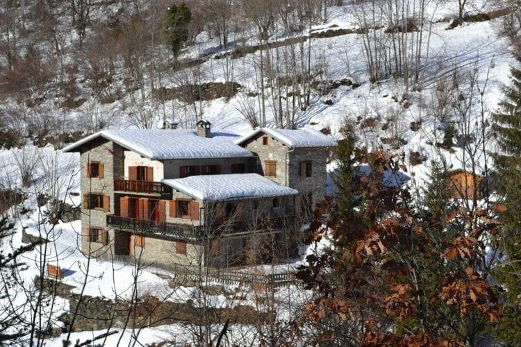 Chalet Frankrijk, Rhone-alpes, Champagny en Vanoise Chalet FR-73350-138