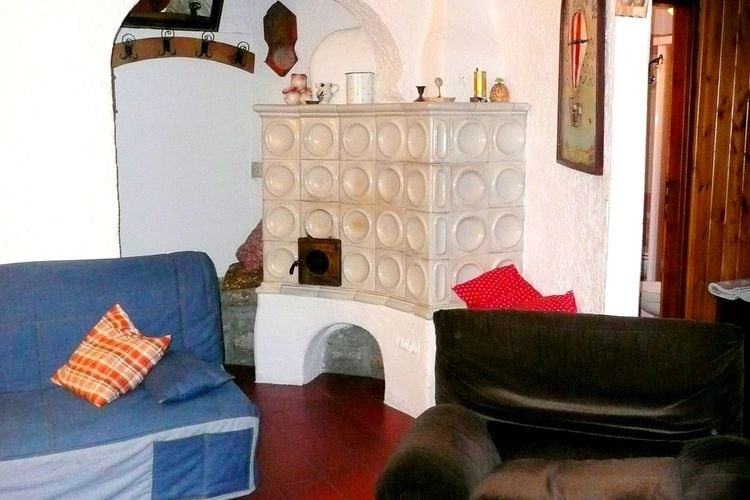 Chalet Italië, Trentino-alto-adige, Commezzadura Chalet IT-38020-47