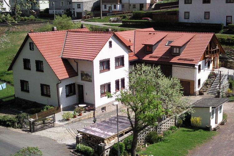 Farmhouse Thuringia