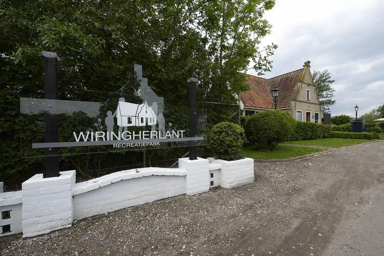 Ferienhaus Recreatiepark Wiringherlant (340714), Hippolytushoef, , Nordholland, Niederlande, Bild 23