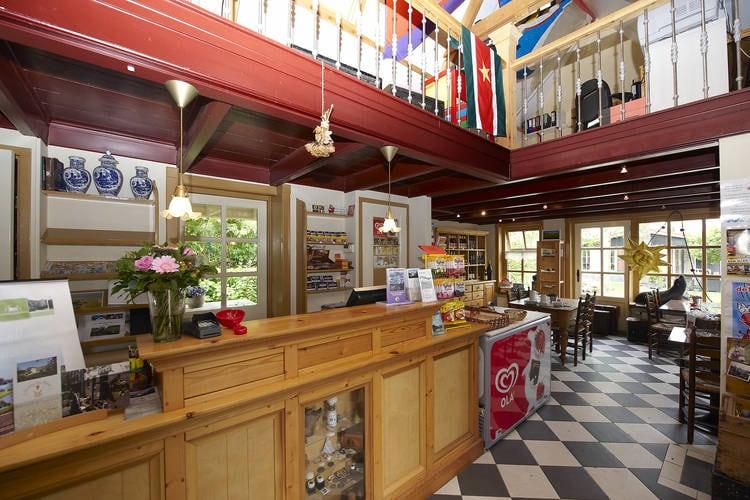 Ferienhaus Recreatiepark Wiringherlant (340714), Hippolytushoef, , Nordholland, Niederlande, Bild 19