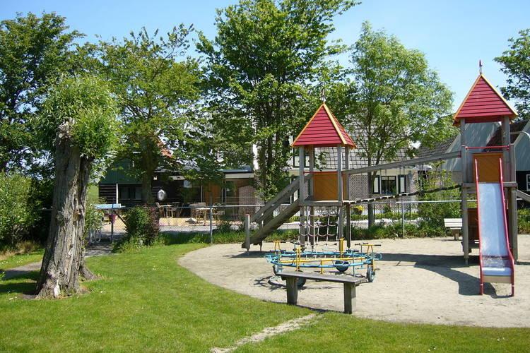 Ferienhaus Recreatiepark Wiringherlant (340714), Hippolytushoef, , Nordholland, Niederlande, Bild 12