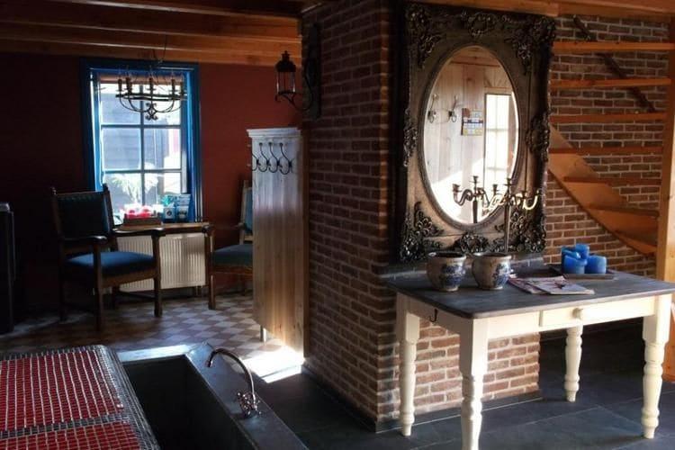 Ferienhaus Recreatiepark Wiringherlant (340714), Hippolytushoef, , Nordholland, Niederlande, Bild 11