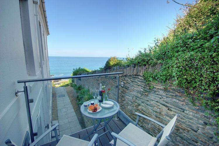 Ferienwohnung 3 Little Beach (340851), Woolacombe, Devon, England, Grossbritannien, Bild 7