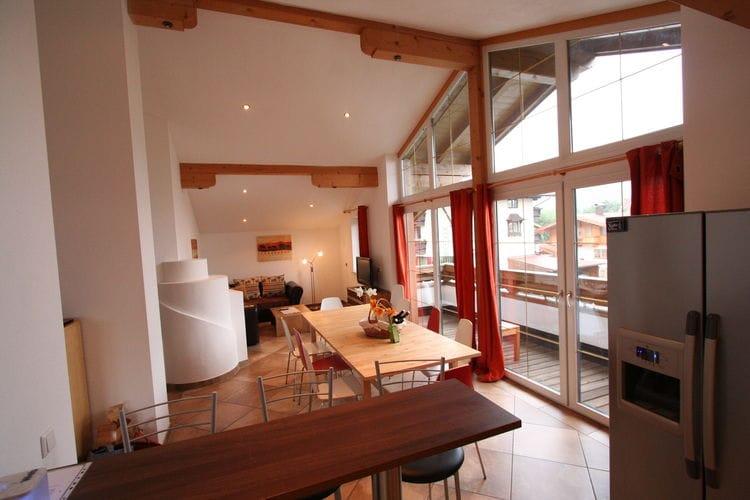 Appartement Oostenrijk, Tirol, Brixen im Thale Appartement AT-6364-60