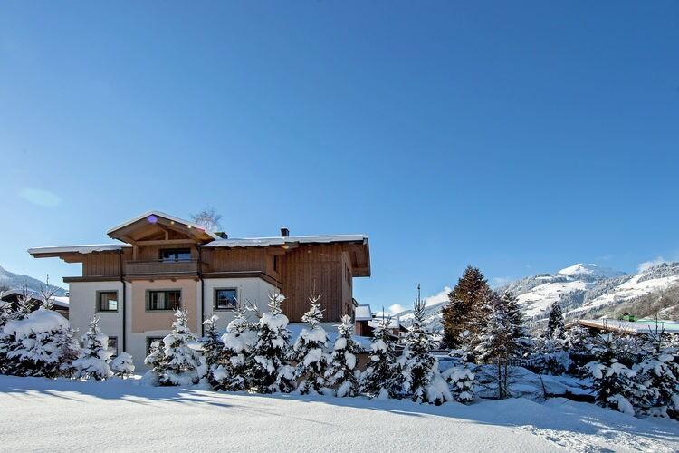 Penthouse Brixen - Apartment - Brixen im Thale