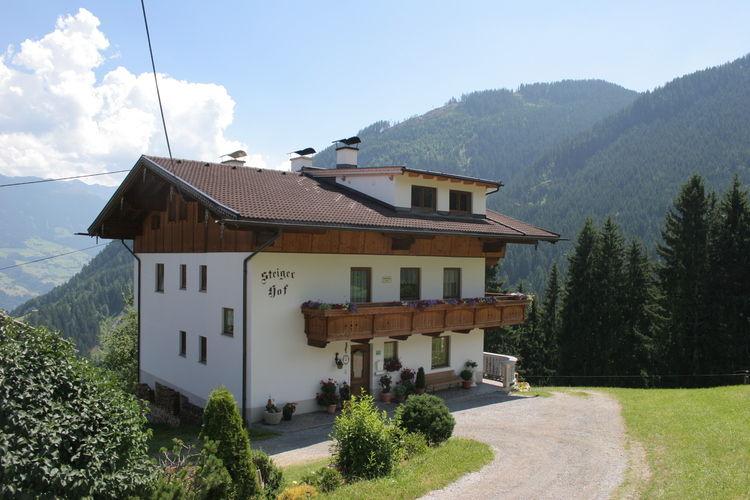 Appartement  met wifi  TirolSteigerhof
