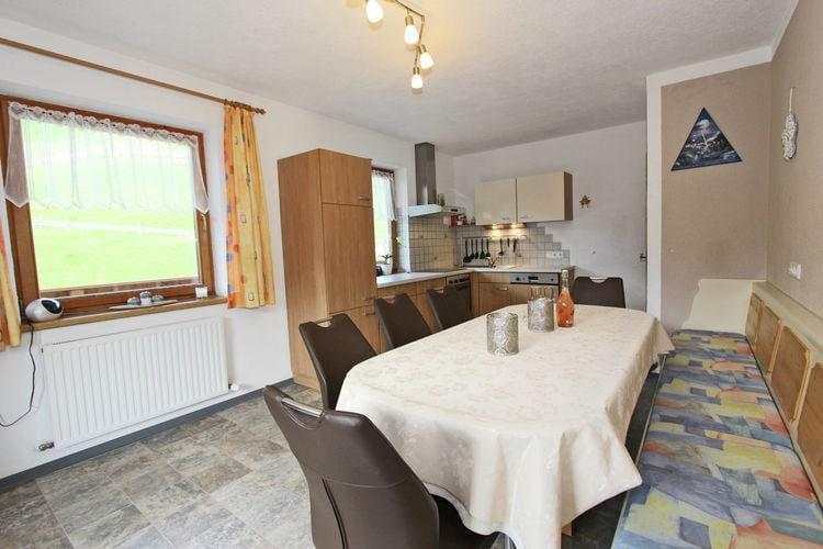 Appartement Oostenrijk, Tirol, Fügenberg Appartement AT-6263-101