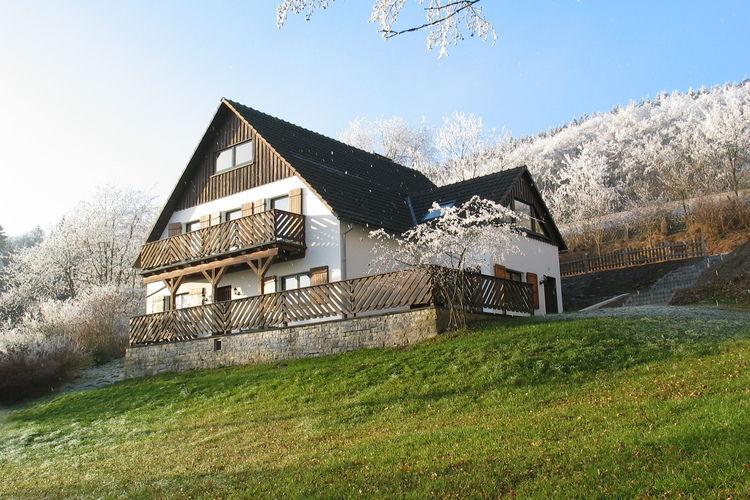 Vakantiehuizen Duitsland | Sauerland | Vakantiehuis te huur in Medebach   met wifi 20 personen