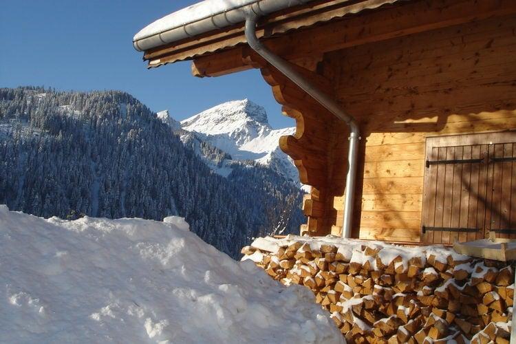 Chalet Frankrijk, Rhone-alpes, Châtel Chalet FR-74390-33