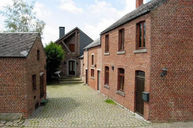 Ferienhaus Par Hasard (345134), Maffe, Namur, Wallonien, Belgien, Bild 2