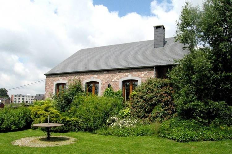 Namen Boerderijen te huur Geschikt voor familie, met professionele keuken, sauna, Turks stoombad in Durbuy