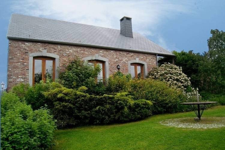 Ferienhaus Par Hasard (345134), Maffe, Namur, Wallonien, Belgien, Bild 3