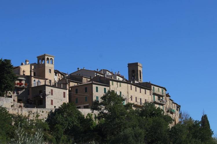 Ferienhaus Torre Belvedere (354609), Gualdo Cattaneo, Perugia, Umbrien, Italien, Bild 35