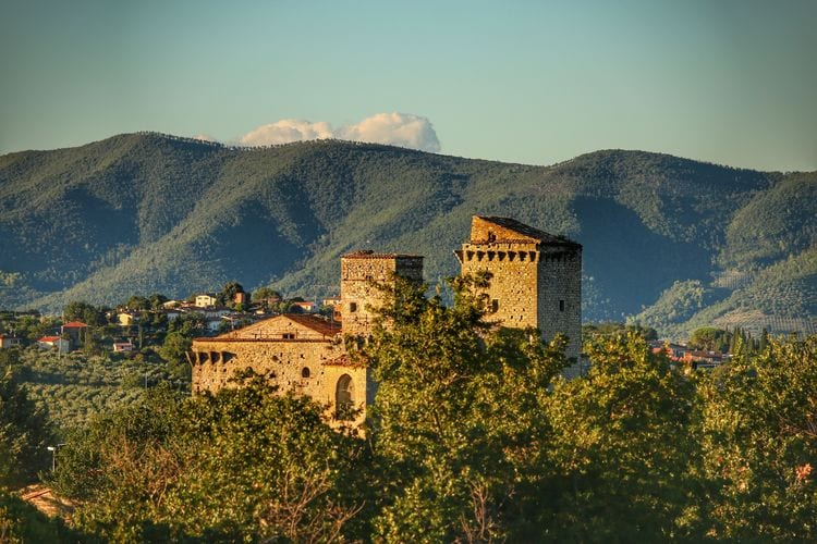 Ferienhaus Torre Belvedere (354609), Gualdo Cattaneo, Perugia, Umbrien, Italien, Bild 4