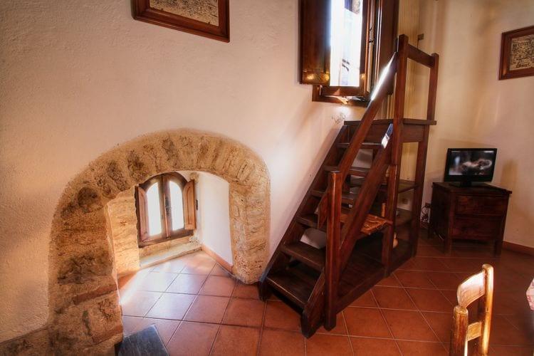 Ferienhaus Torre Belvedere (354609), Gualdo Cattaneo, Perugia, Umbrien, Italien, Bild 10