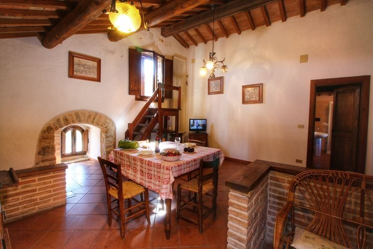 Ferienhaus Torre Belvedere (354609), Gualdo Cattaneo, Perugia, Umbrien, Italien, Bild 13