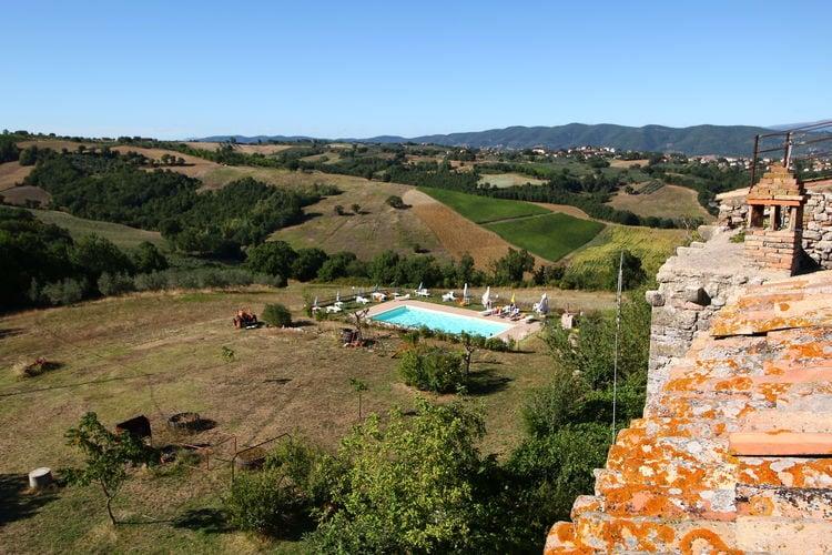 Ferienhaus Torre Belvedere (354609), Gualdo Cattaneo, Perugia, Umbrien, Italien, Bild 31